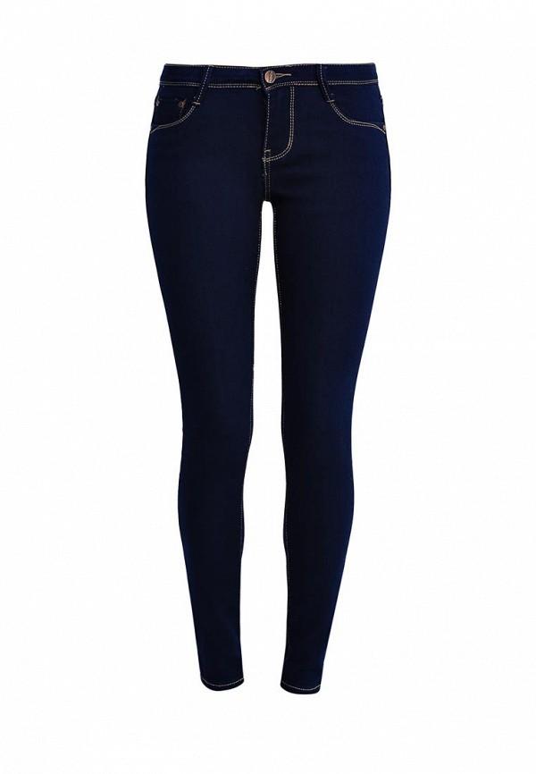 Зауженные джинсы Ad-oro P16-G2432: изображение 1