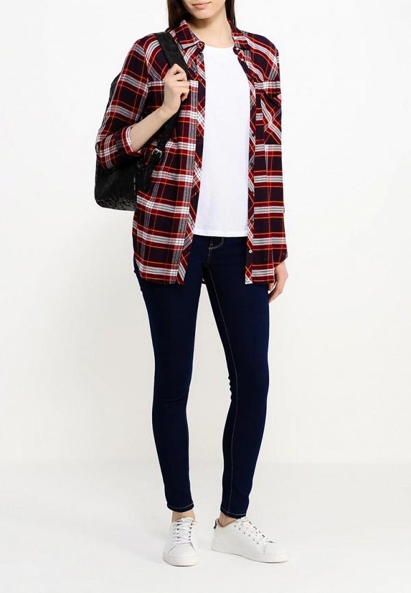 Зауженные джинсы Ad-oro P16-G2432: изображение 2