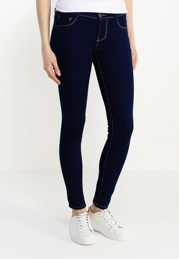 Зауженные джинсы Ad-oro P16-G2432: изображение 3