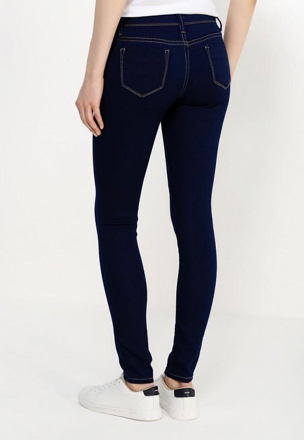 Зауженные джинсы Ad-oro P16-G2432: изображение 4