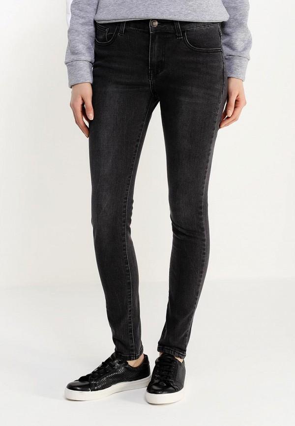 Зауженные джинсы Ad-oro P16-G2463: изображение 3