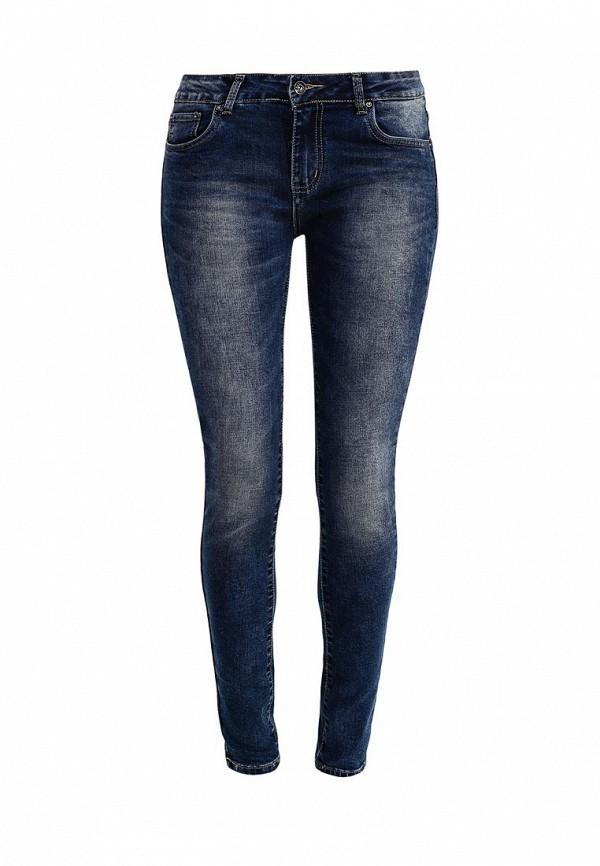 Зауженные джинсы Ad-oro P16-K3823: изображение 1