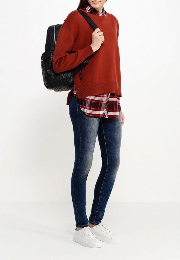 Зауженные джинсы Ad-oro P16-K3823: изображение 2