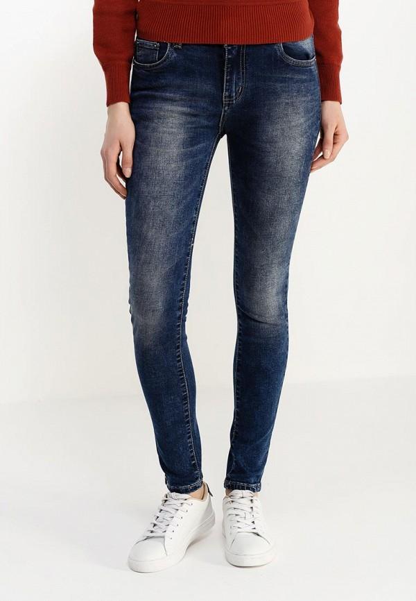 Зауженные джинсы Ad-oro P16-K3823: изображение 3