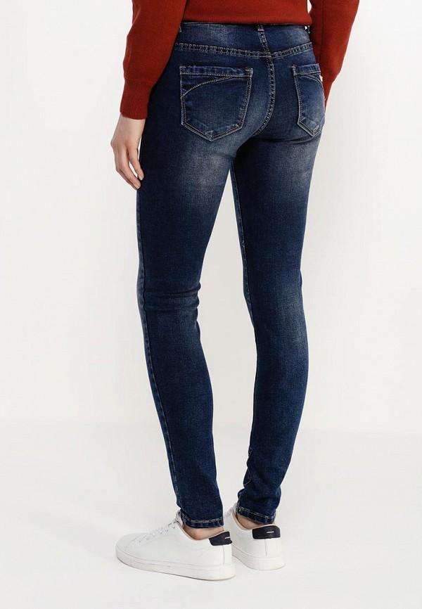 Зауженные джинсы Ad-oro P16-K3823: изображение 4