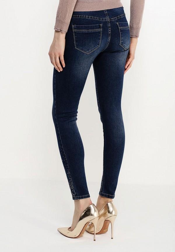 Зауженные джинсы Ad-oro P16-K3852: изображение 4