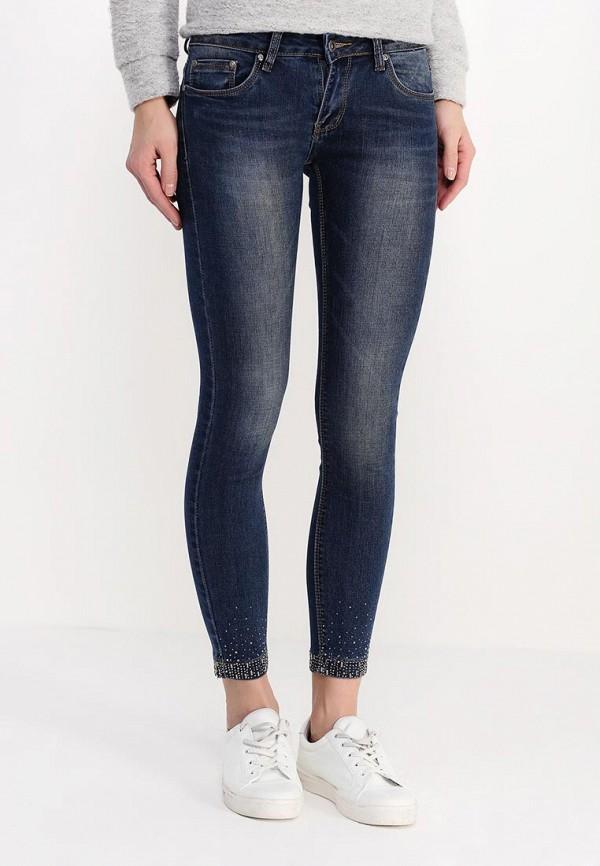 Зауженные джинсы Ad-oro P16-M3882: изображение 3