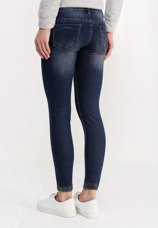 Зауженные джинсы Ad-oro P16-M3882: изображение 4