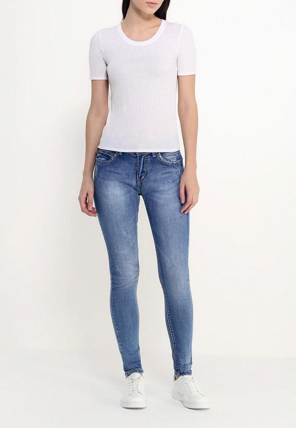 Зауженные джинсы Adrixx R13-CPZ202: изображение 2