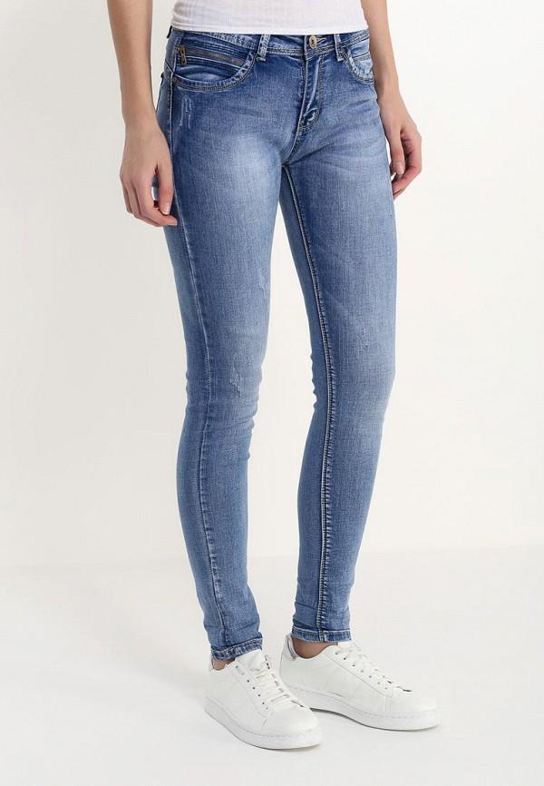 Зауженные джинсы Adrixx R13-CPZ202: изображение 3