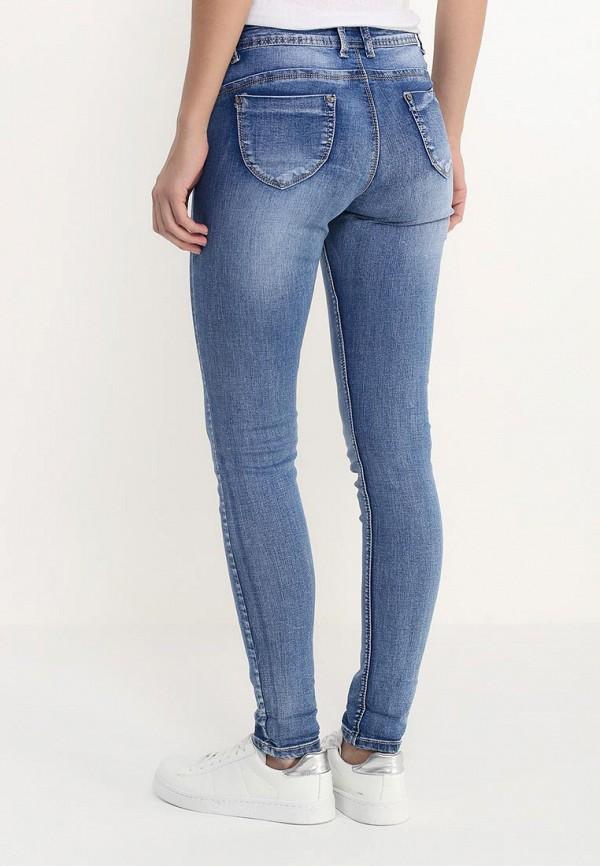 Зауженные джинсы Adrixx R13-CPZ202: изображение 4