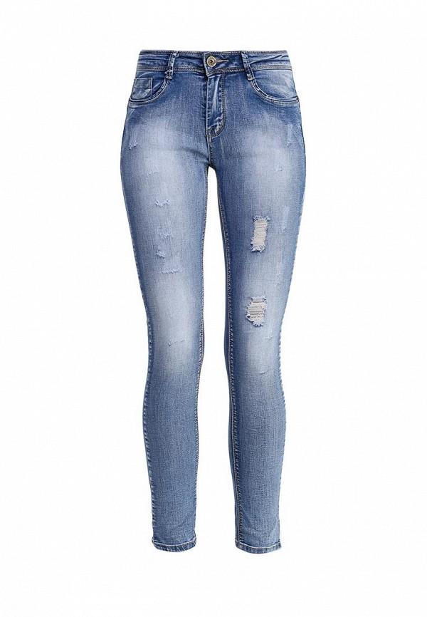 Зауженные джинсы Adrixx R13-CPZ207