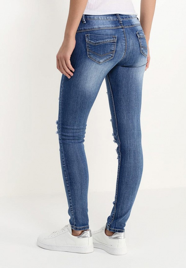 Зауженные джинсы Adrixx R13-CPZ210: изображение 4