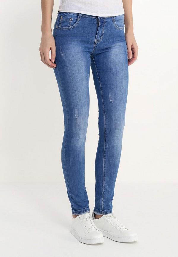 Зауженные джинсы Adrixx R13-CZP203: изображение 3