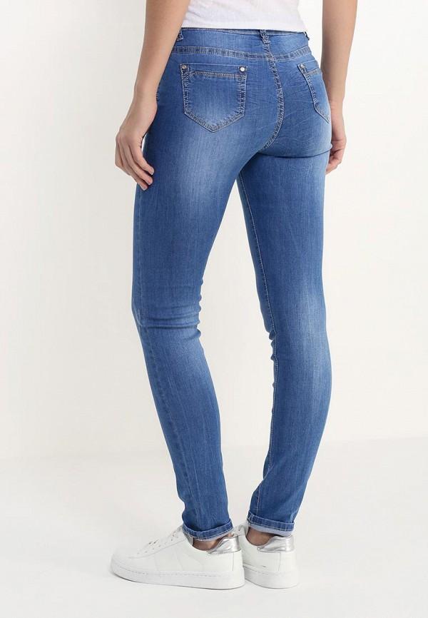 Зауженные джинсы Adrixx R13-CZP203: изображение 4