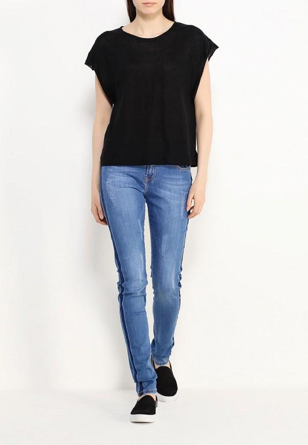 Зауженные джинсы Adrixx R13-CZP205: изображение 2