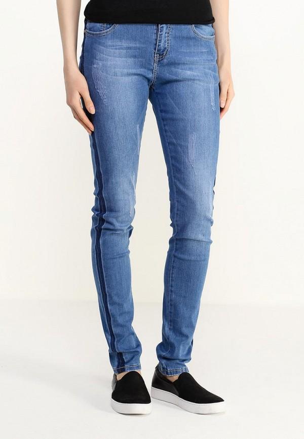 Зауженные джинсы Adrixx R13-CZP205: изображение 3