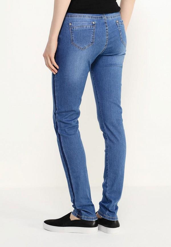 Зауженные джинсы Adrixx R13-CZP205: изображение 4