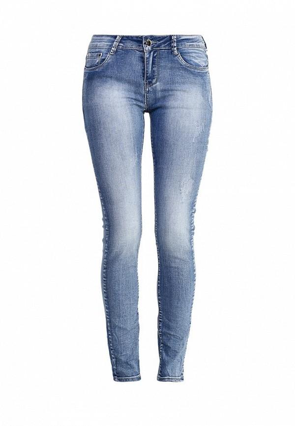 Зауженные джинсы Adrixx R13-CZP208