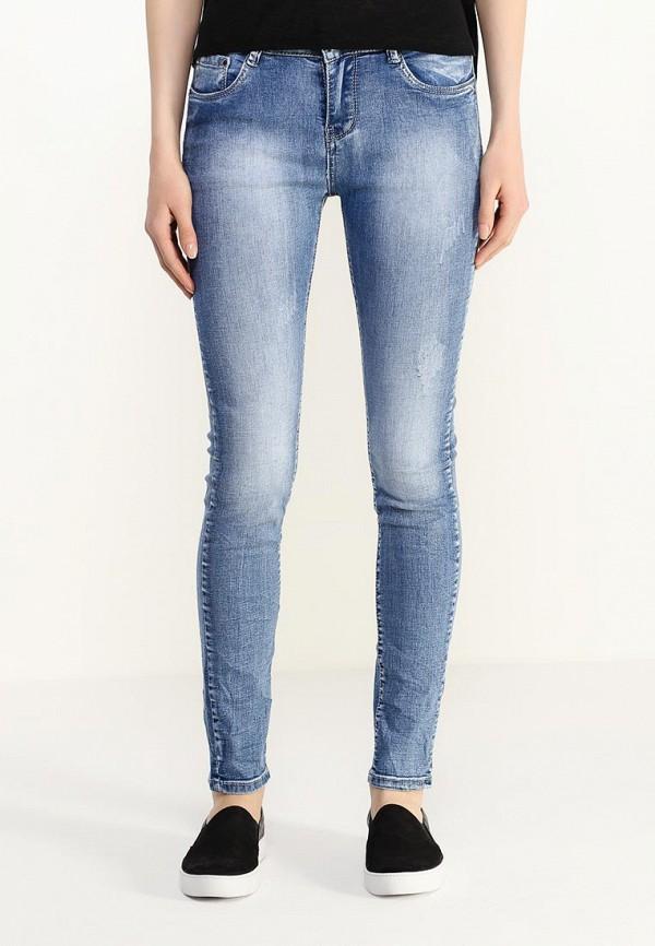 Зауженные джинсы Adrixx R13-CZP208: изображение 3