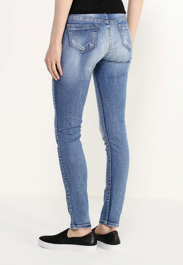 Зауженные джинсы Adrixx R13-CZP208: изображение 4