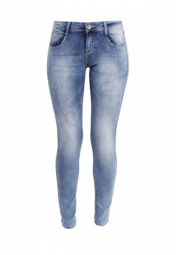 Зауженные джинсы Adrixx R13-CZP211: изображение 1