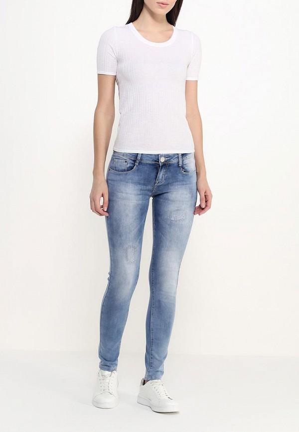 Зауженные джинсы Adrixx R13-CZP211: изображение 2