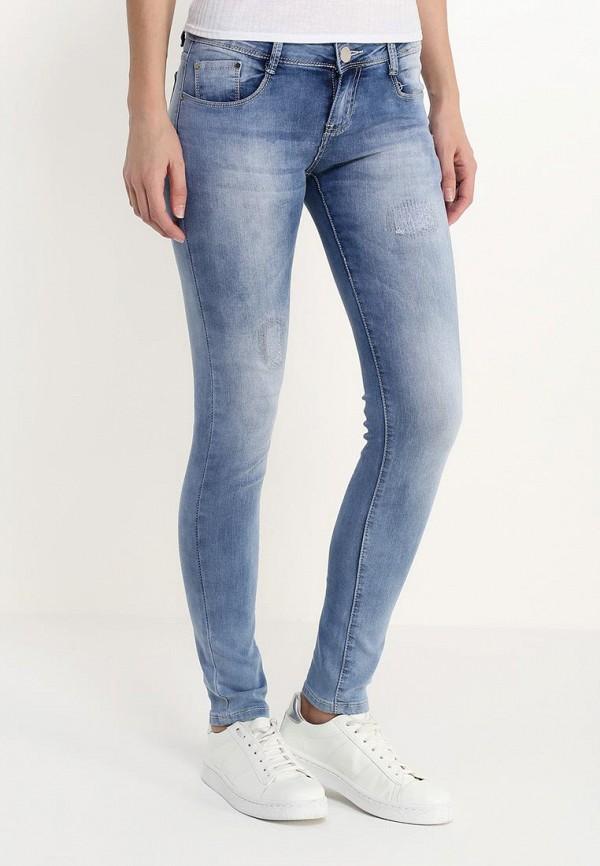 Зауженные джинсы Adrixx R13-CZP211: изображение 3