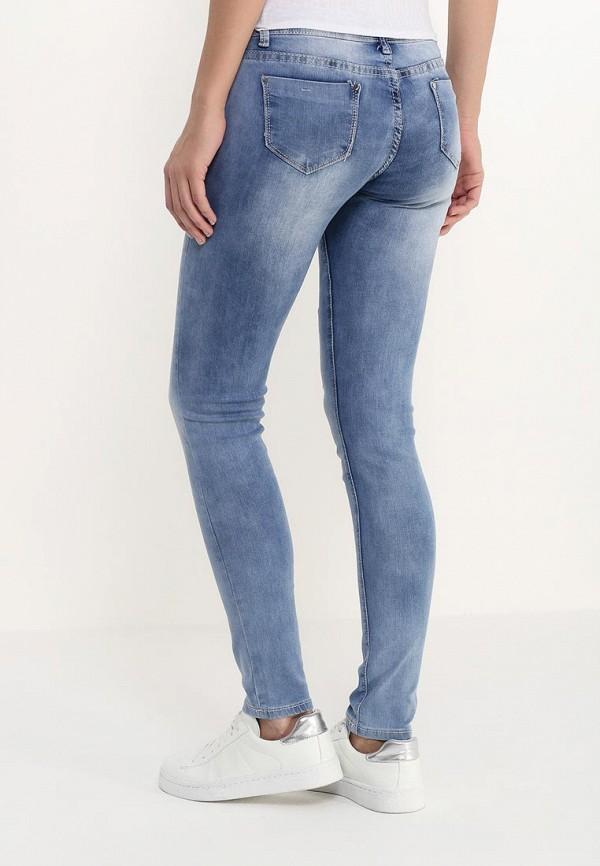 Зауженные джинсы Adrixx R13-CZP211: изображение 4