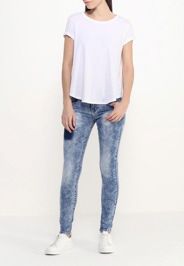Зауженные джинсы Adrixx R13-CZP212: изображение 2