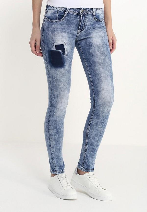 Зауженные джинсы Adrixx R13-CZP212: изображение 3
