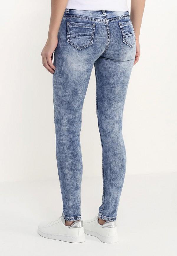 Зауженные джинсы Adrixx R13-CZP212: изображение 4