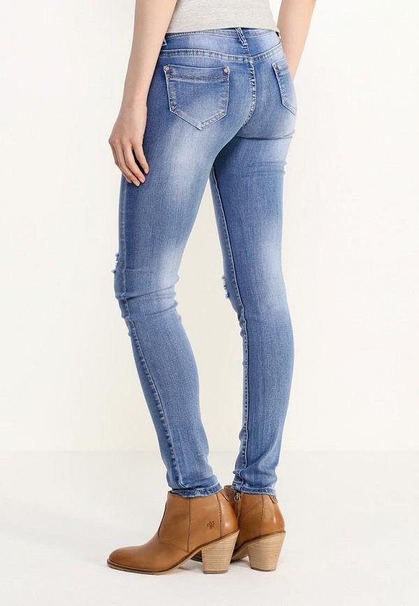 Зауженные джинсы Adrixx R13-CZP213: изображение 4