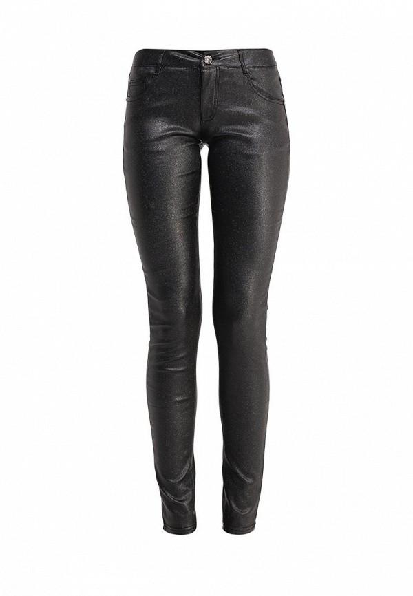 Женские зауженные брюки Adrixx R13-JDF5131: изображение 1