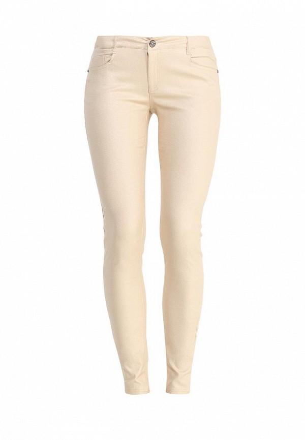 Женские зауженные брюки Adrixx R13-JDF5131
