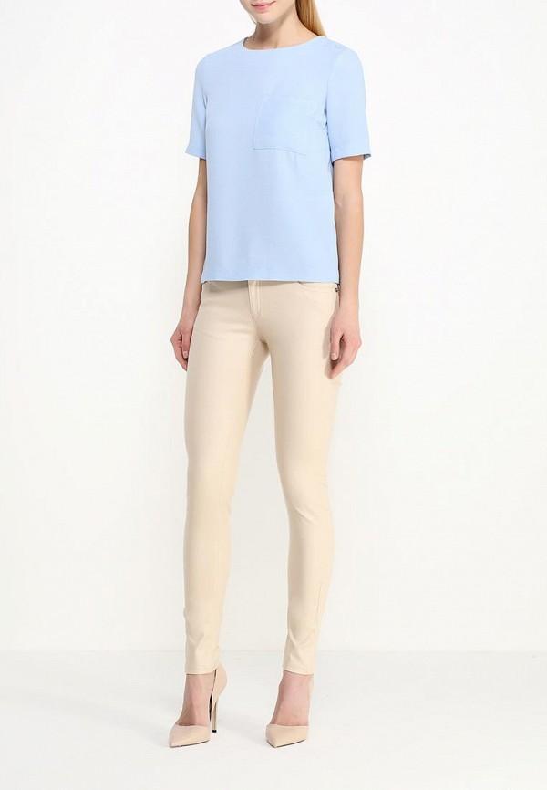 Женские зауженные брюки Adrixx R13-JDF5131: изображение 2