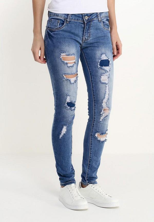 Зауженные джинсы Adrixx R13-WG503: изображение 3
