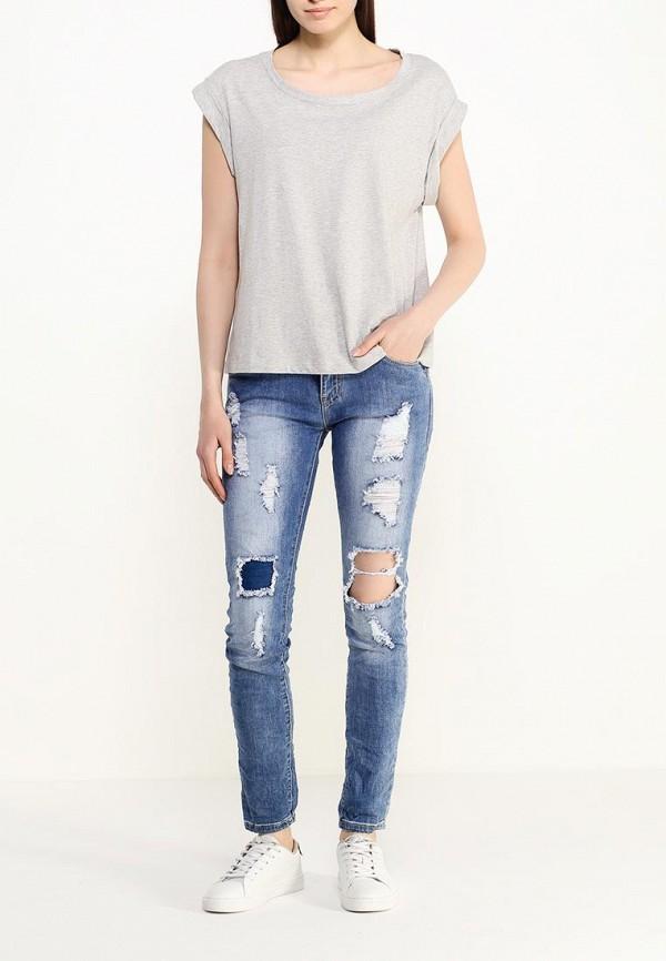 Зауженные джинсы Adrixx R13-WG505: изображение 2