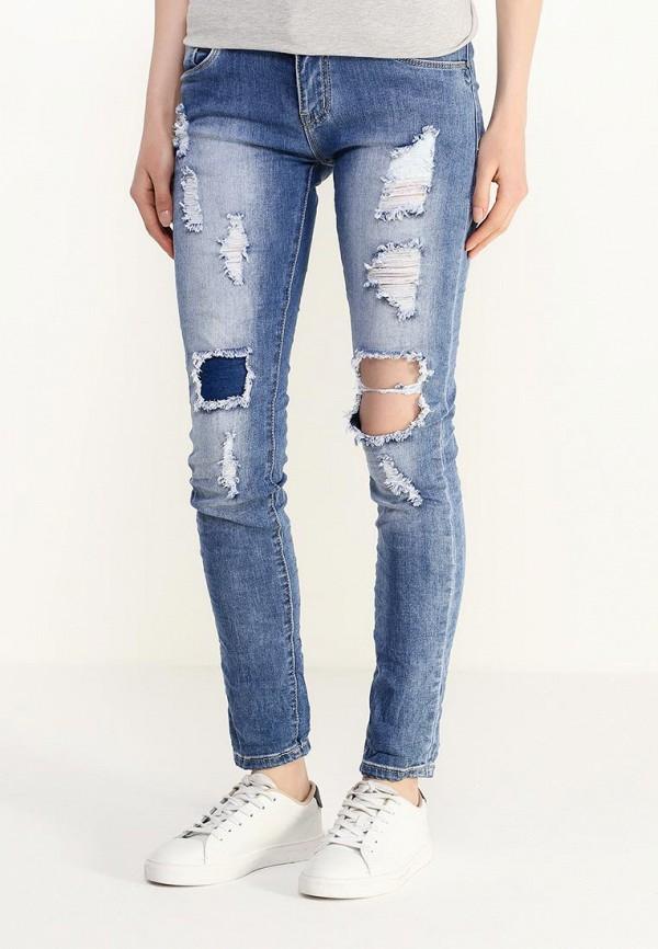 Зауженные джинсы Adrixx R13-WG505: изображение 3