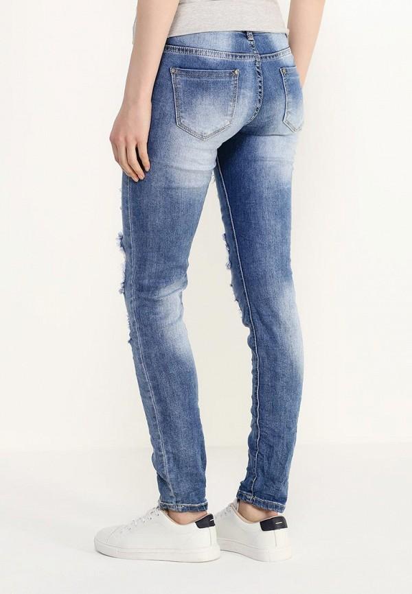 Зауженные джинсы Adrixx R13-WG505: изображение 4