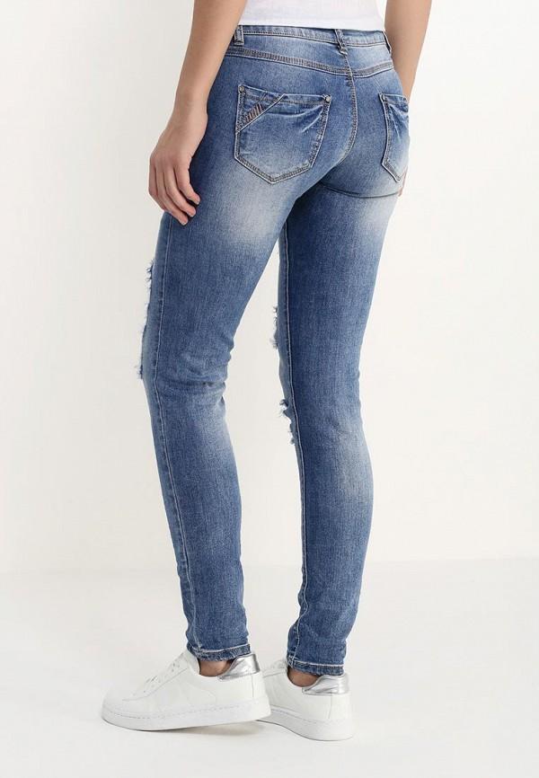 Зауженные джинсы Adrixx R13-WG506: изображение 4