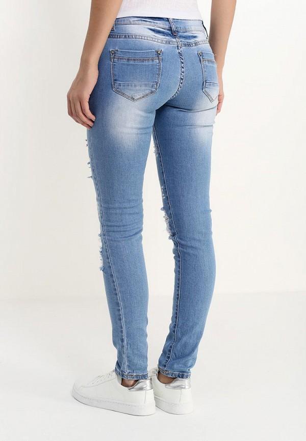 Зауженные джинсы Adrixx R13-WG507: изображение 4