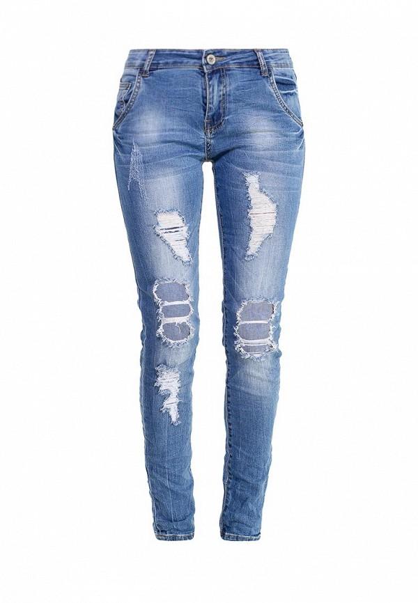 Зауженные джинсы Adrixx R13-WG508: изображение 1