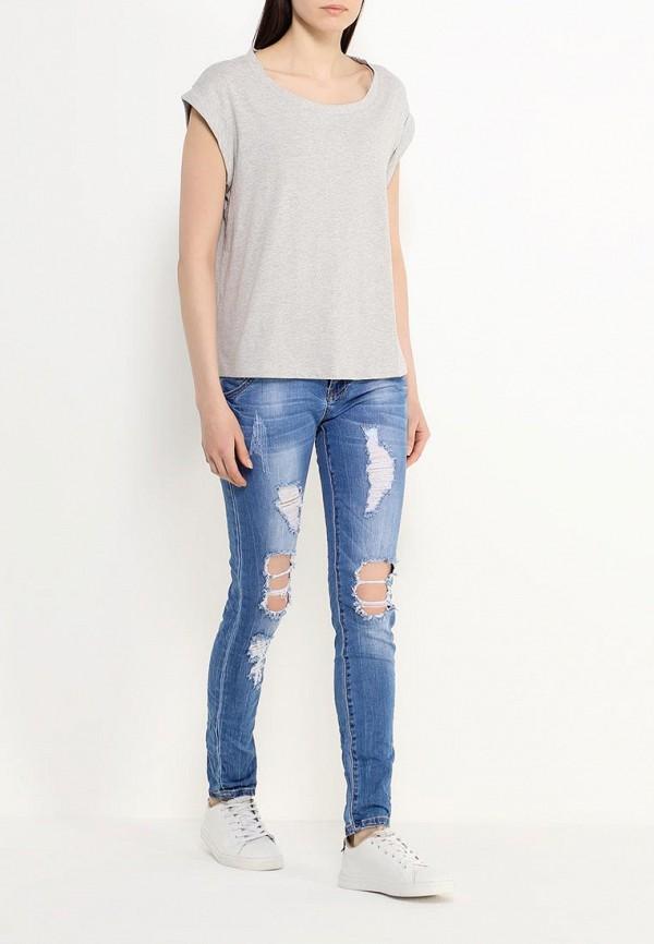 Зауженные джинсы Adrixx R13-WG508: изображение 2