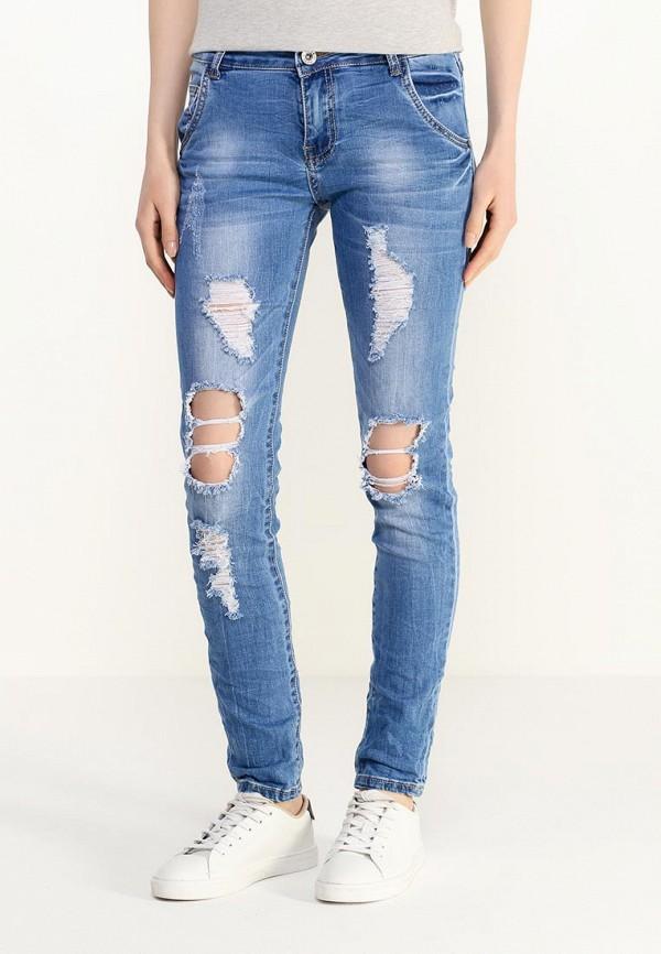 Зауженные джинсы Adrixx R13-WG508: изображение 3