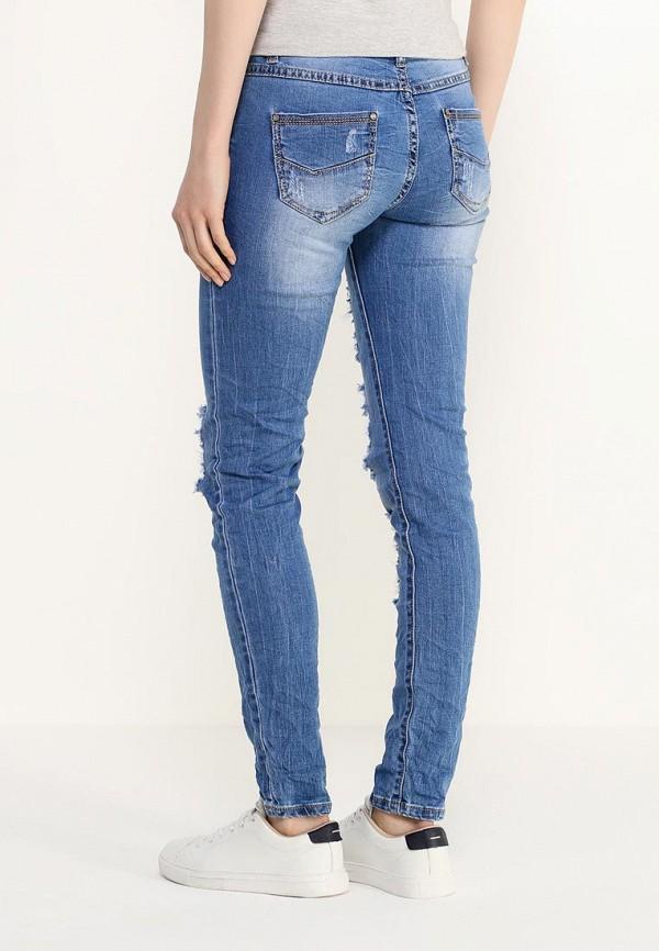 Зауженные джинсы Adrixx R13-WG508: изображение 4