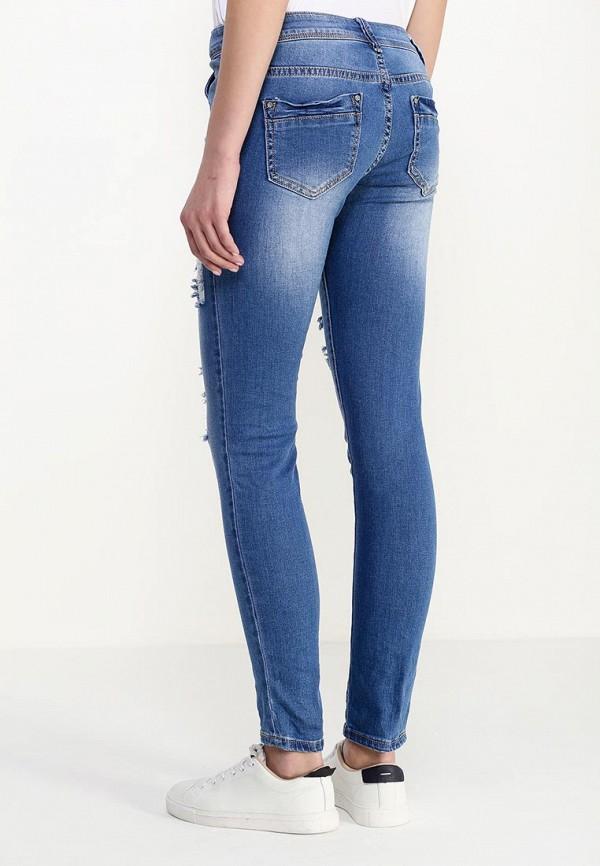 Зауженные джинсы Adrixx R13-WG509: изображение 4