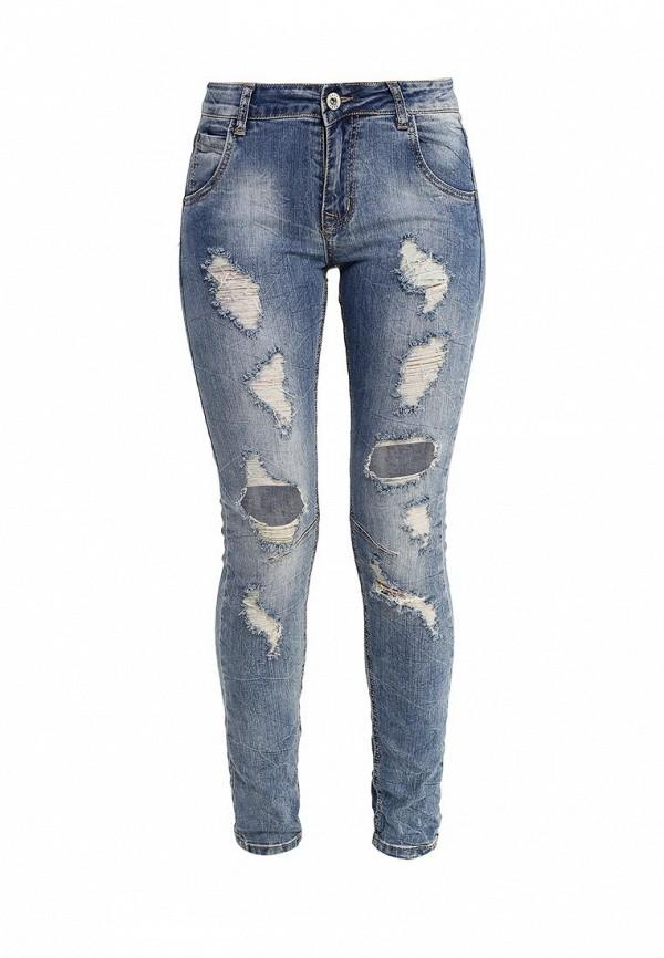 Зауженные джинсы Adrixx R13-WG510