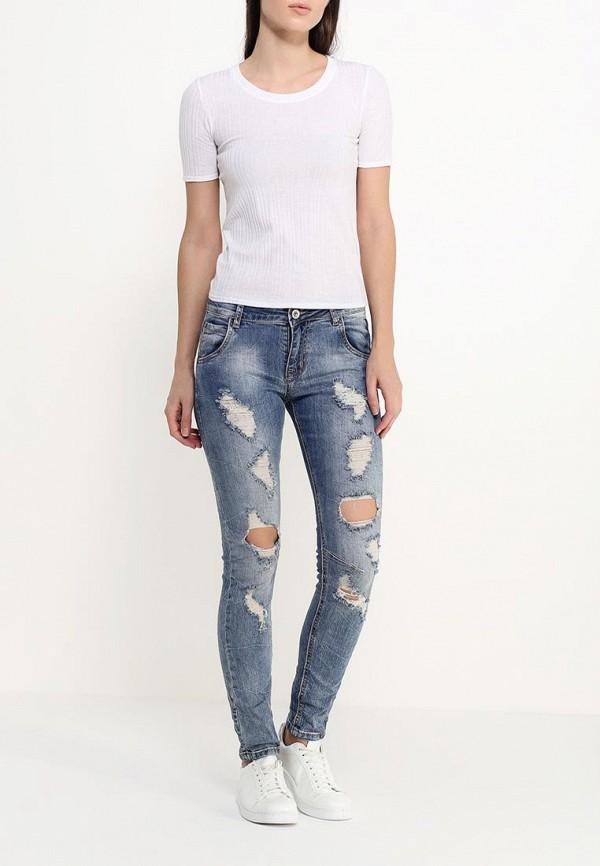 Зауженные джинсы Adrixx R13-WG510: изображение 2