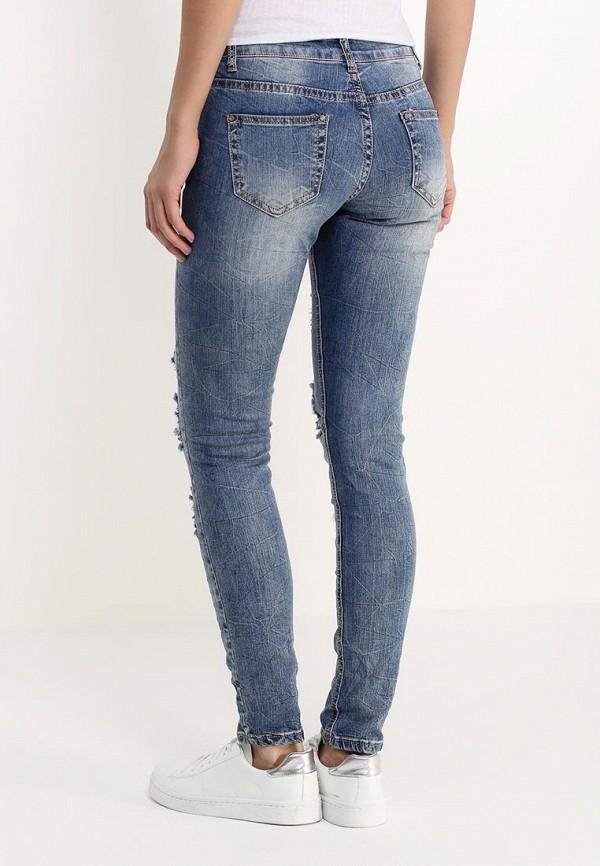 Зауженные джинсы Adrixx R13-WG510: изображение 4